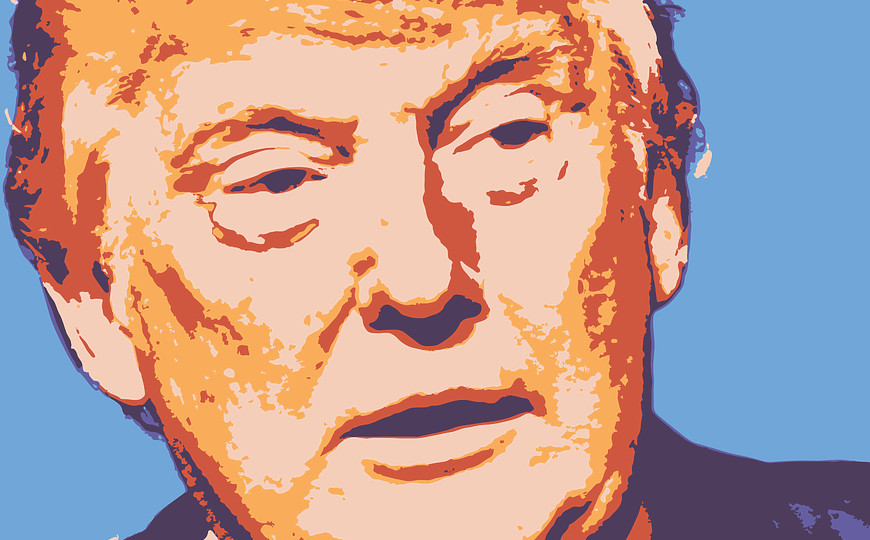 Can Trump Disrupt the General Election as He Did the Primaries?