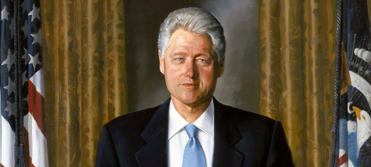a look at the monetary and tax policies during president clintons time Bill clinton's economic policies included tax increases,  why president bill clinton's economic policies were  it limited the total time they could receive.