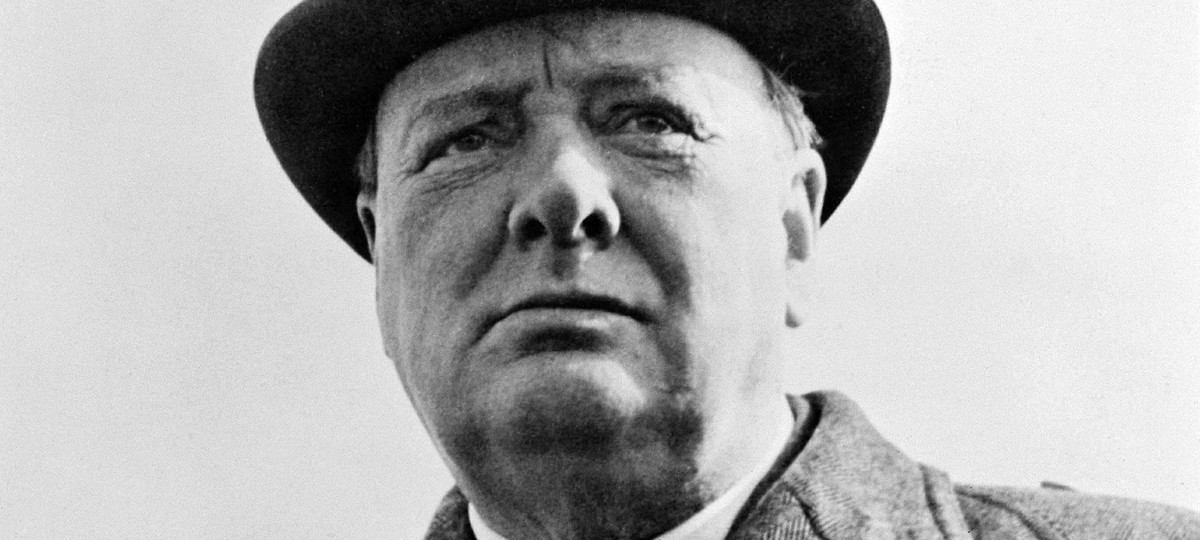 From Churchill to Trump