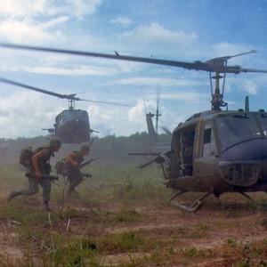 The Vietnam War 2017