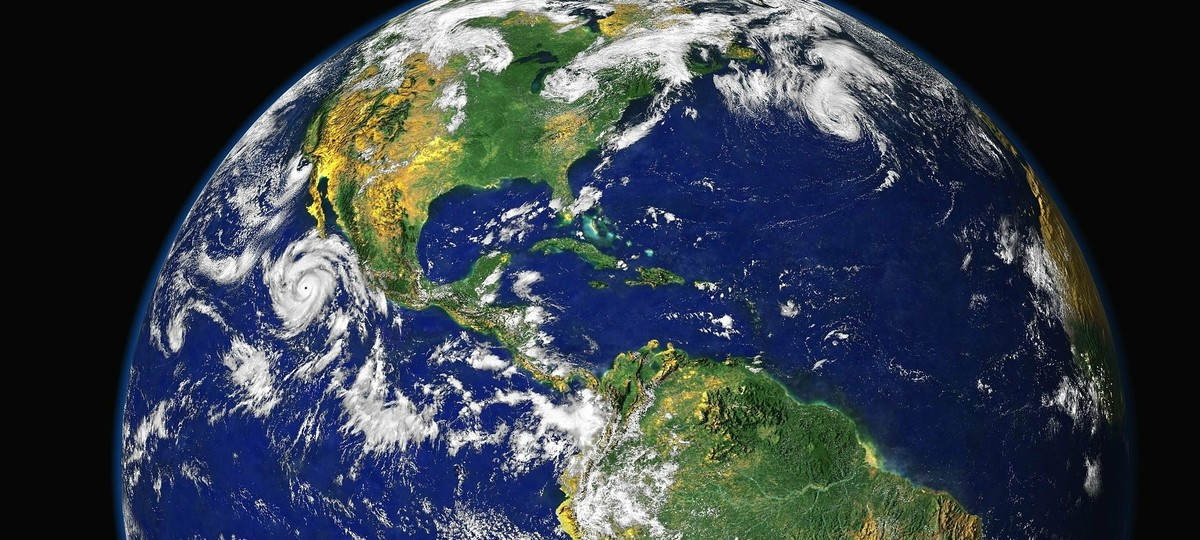 Our Planet Is Not Fragile