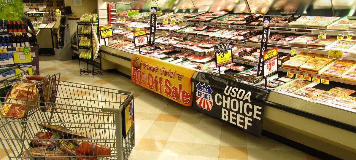 Notes on the Coming Meat Shortage
