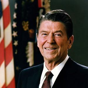 Reagan's Lesson for Trump