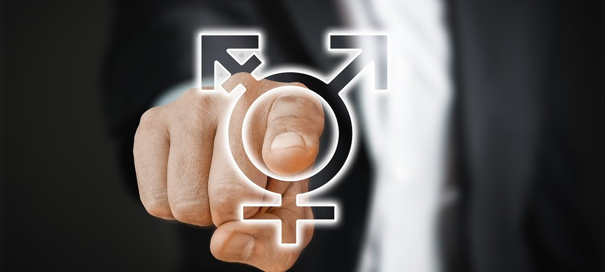 The War on Traditional 'Gender Identity'