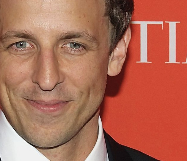 Seth Meyers, Ilhan Omar's Publicist, By L. Brent Bozell