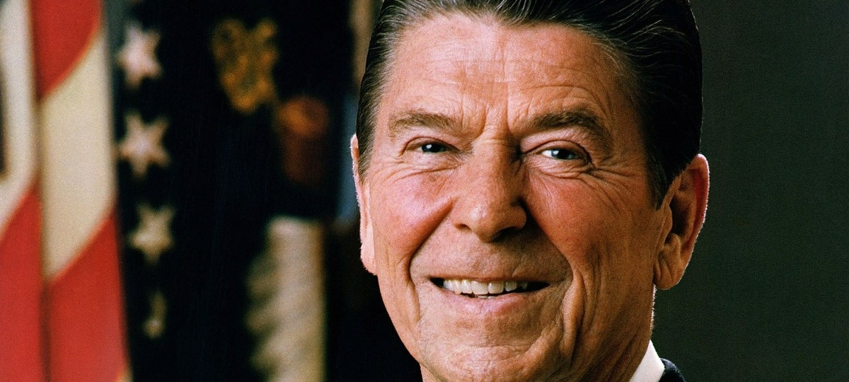 Memo to GOP 'Never Trumpers': Reagan Isn't Rising From the Dead