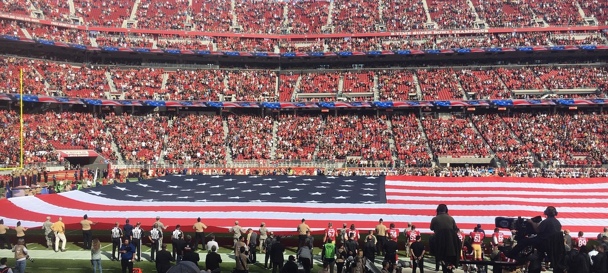 The National Anthem Protests: Do Facts Matter?