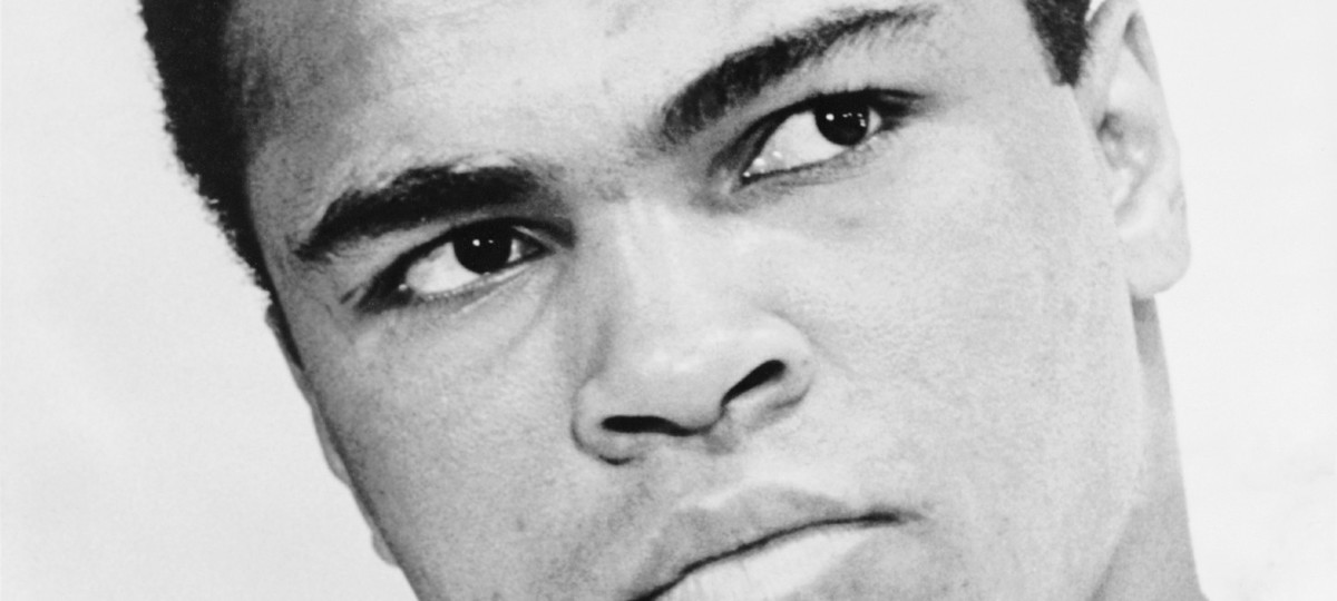 No, Colin Kaepernick Is No Muhammad Ali