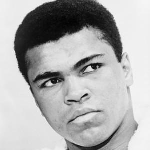 No, Colin Kaepernick Is No Muhammad Ali