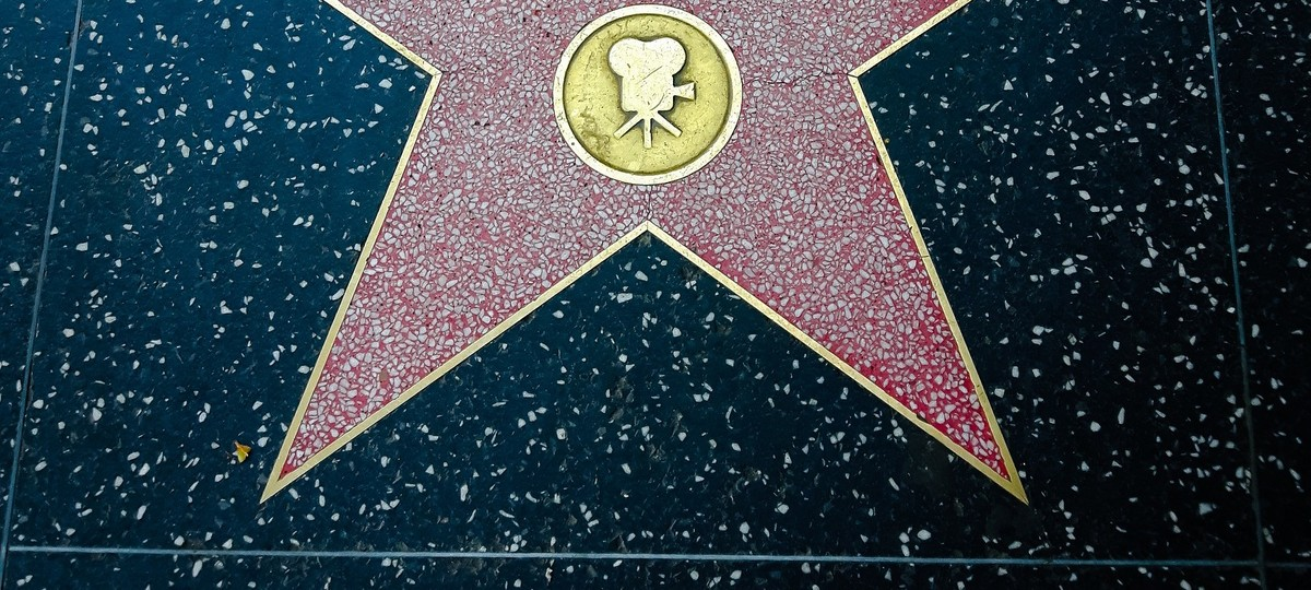 Trump's Hollywood Star Must Go --- But They Get a Pass?