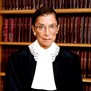 If Kavanaugh Is 'Partisan,' Should We Impeach Justice RBG?