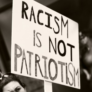 If Trump Is 'Racist,' He Needs to Go Back to Racism School