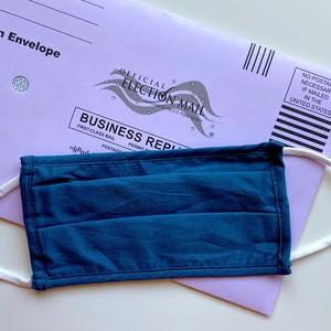 'Never' and 'Infrequent' Voters Vote Democrat