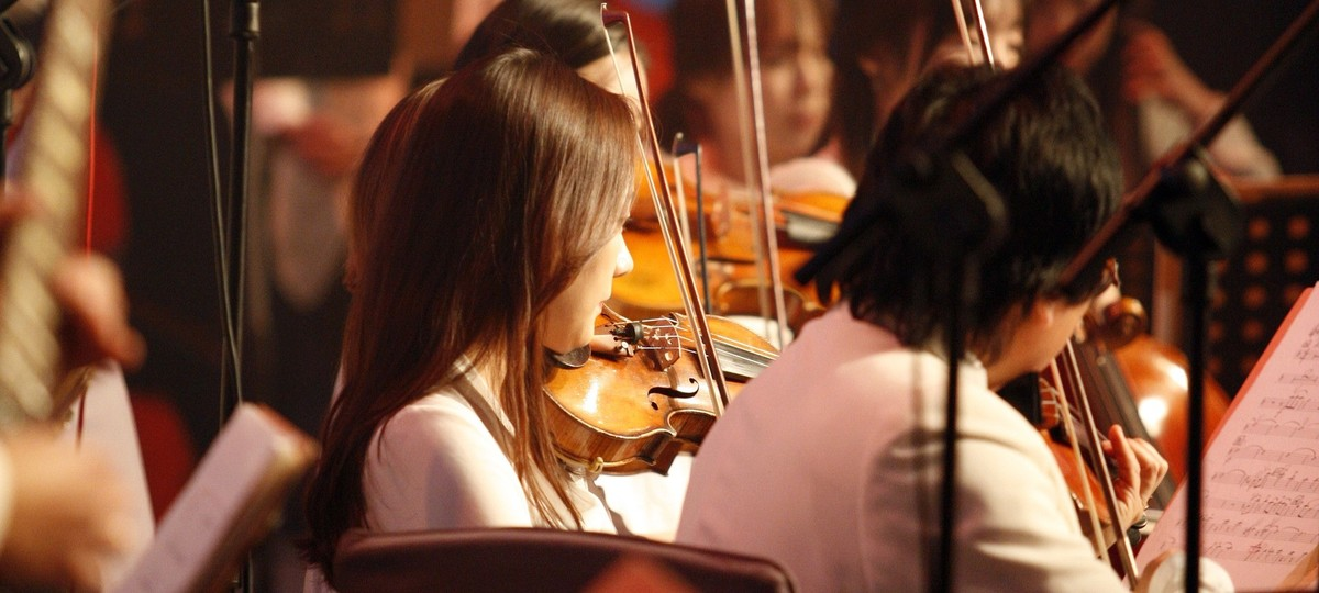 Can a Conservative Conduct an Orchestra?