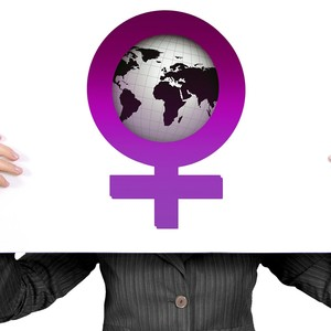 What Does Female Empowerment Mean?