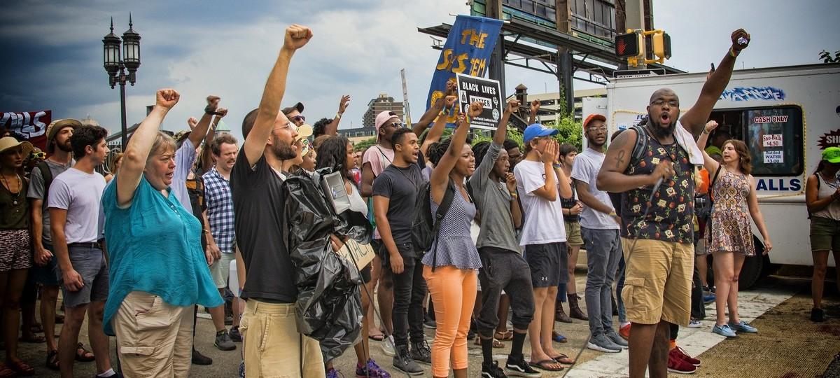 The Present Moment Has Set Blacks Back a Half-Century