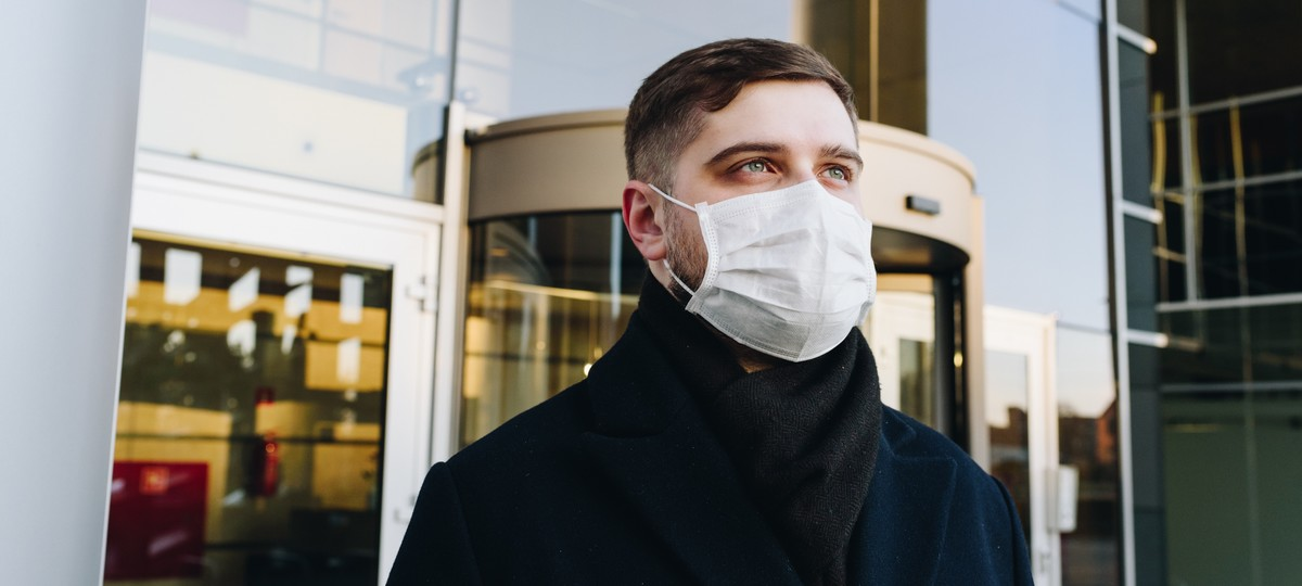 Mask-Wearing Represents Fear and Blind Obedience, Not Science