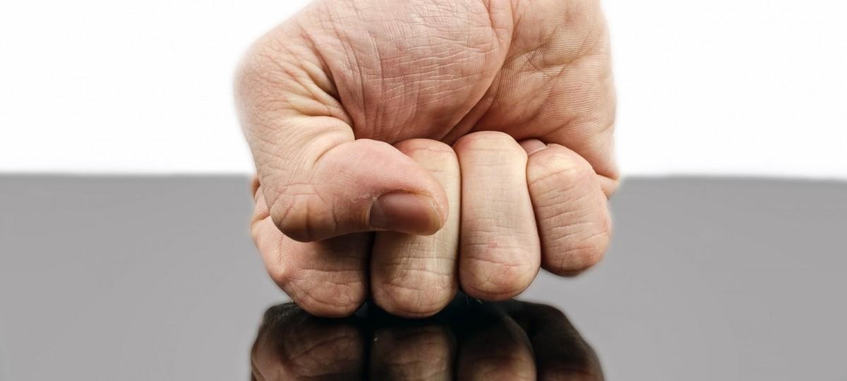 Anger for Anger's Sake
