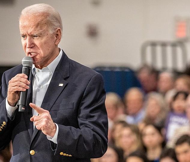 How Biden Could Be Handing Trump His Reelection