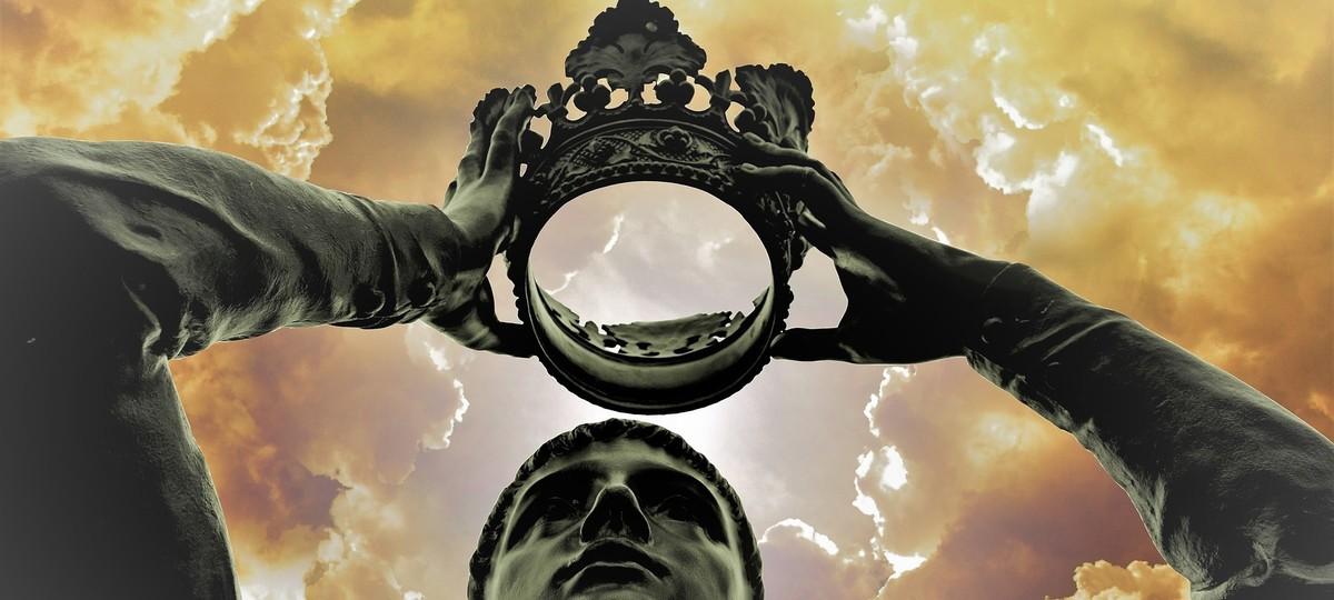 Our Elective Monarchy