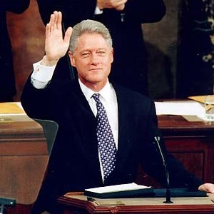 Happy Birthday, President Clinton