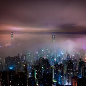 The Horrors of Hong Kong