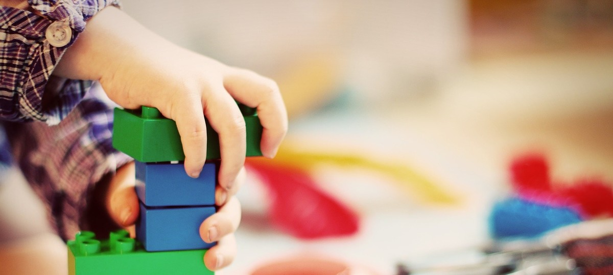 Kindergarten Isn't Fun Anymore --- and That's a Problem