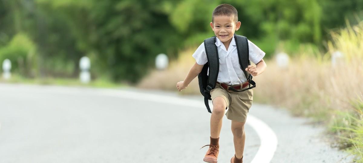 Principal Versus Mom: Who Decides How Kids Get Home?