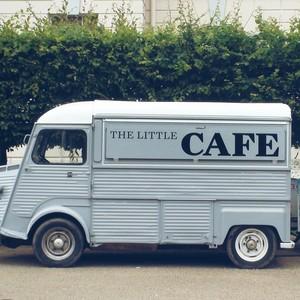 Liberate Food Trucks