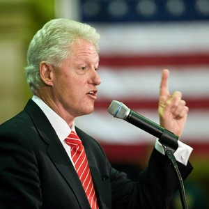 A Moral Victory for Bill Clinton -- And His Foundation