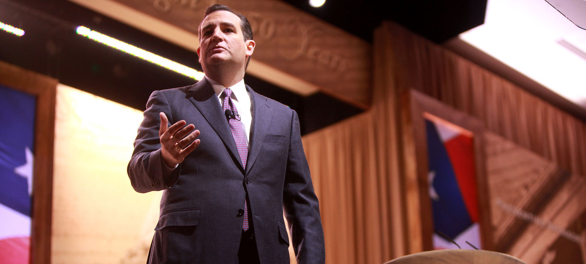 Cruz's Path to Nomination