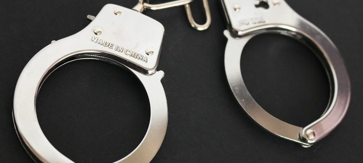 Let Him Arrest Me!