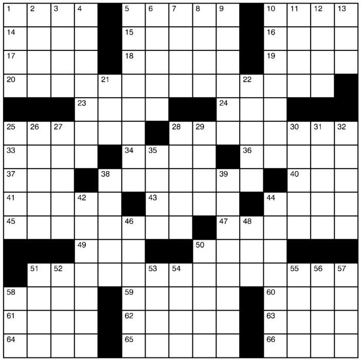 Charles Preston Crossword for Feb 11, 2018