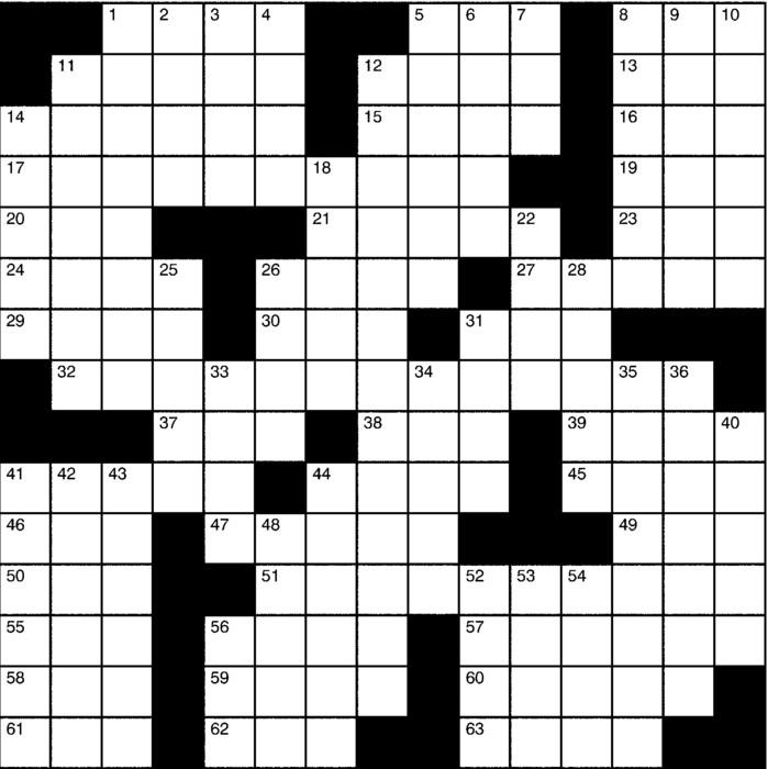 Charles Preston Crossword for Feb 17, 2019