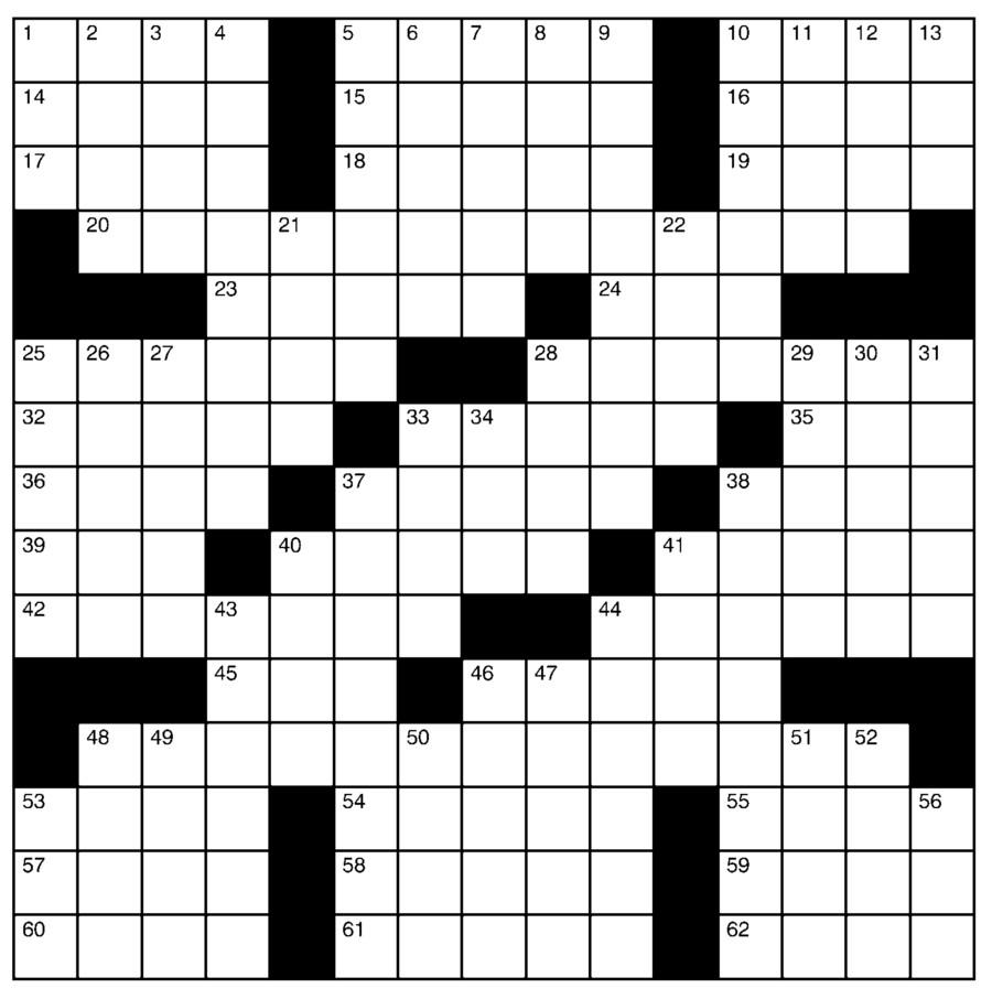 Charles Preston Crossword for Jul 05, 2020