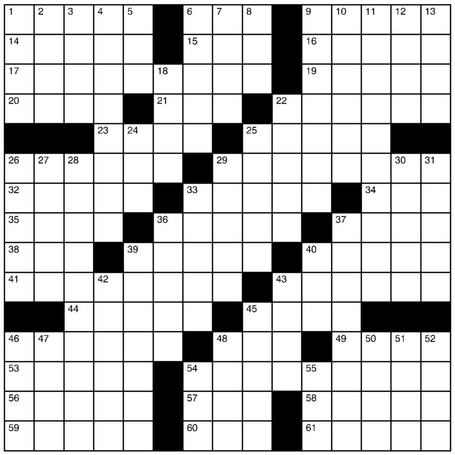 Charles Preston Crossword for Sep 27, 2020