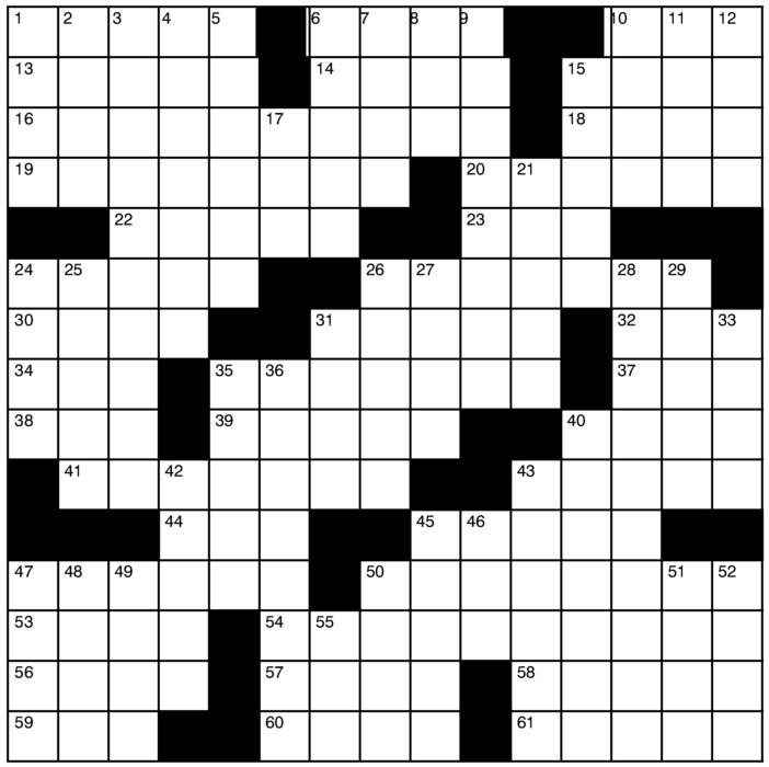 Charles Preston Crossword for Apr 25, 2021