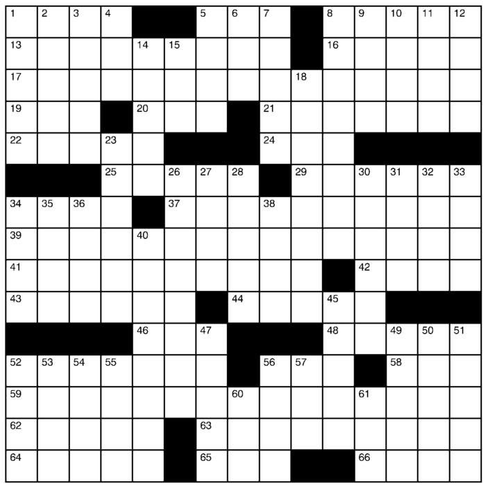 Charles Preston Crossword for May 02, 2021