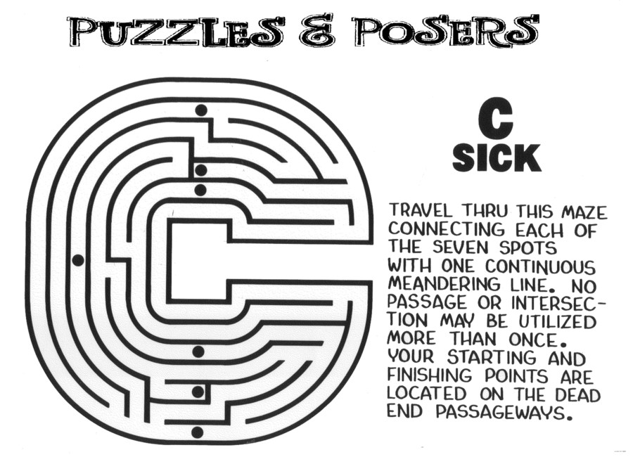 Puzzles and Posers for Jul 12, 2020