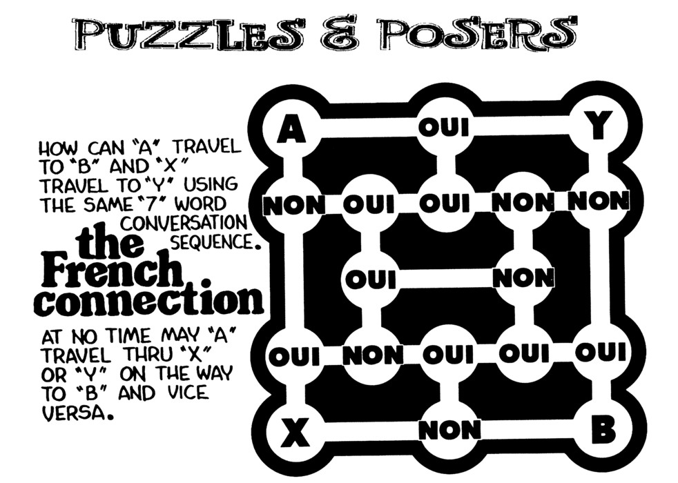 Puzzles and Posers for Feb 28, 2021