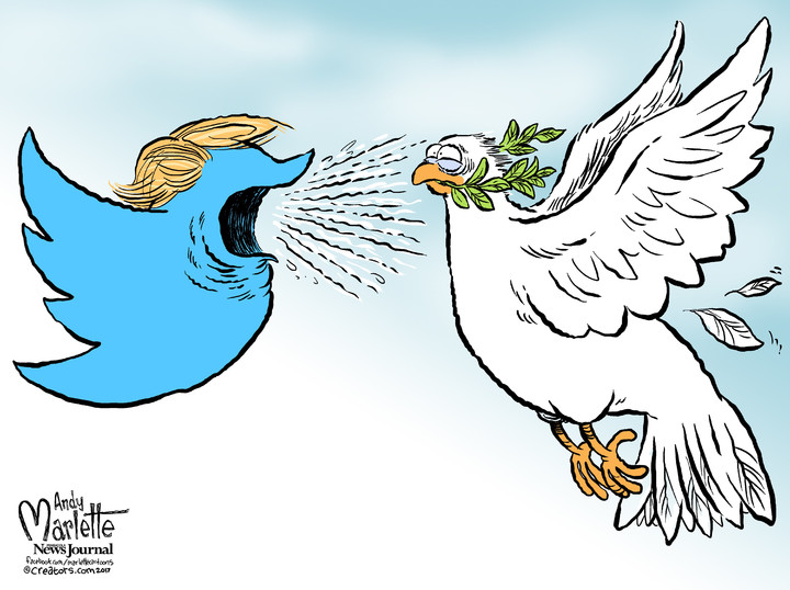 Andy Marlette for May 22, 2017
