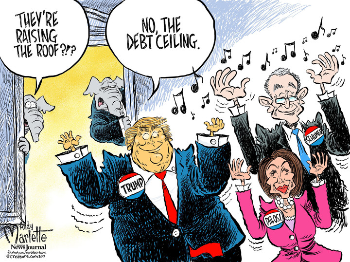 Andy Marlette for Sep 07, 2017
