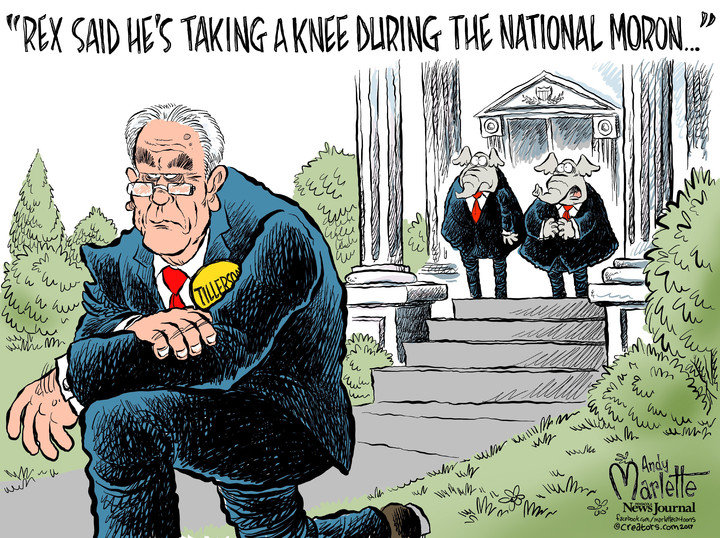 Andy Marlette for Oct 12, 2017