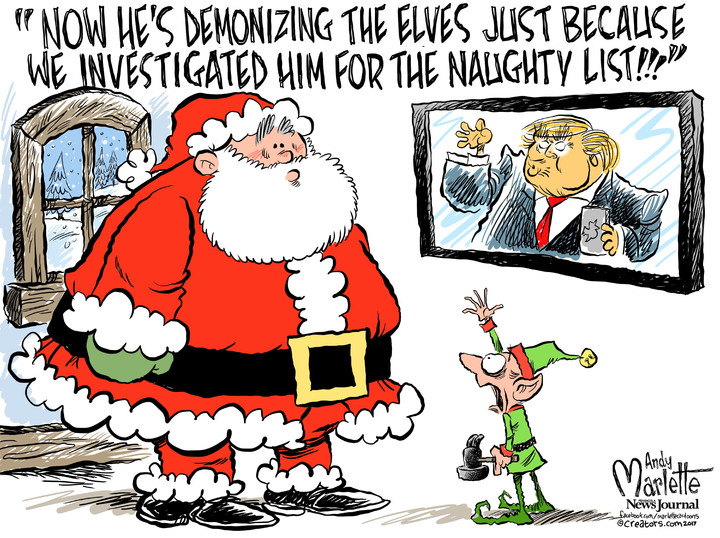 Andy Marlette for Dec 15, 2017