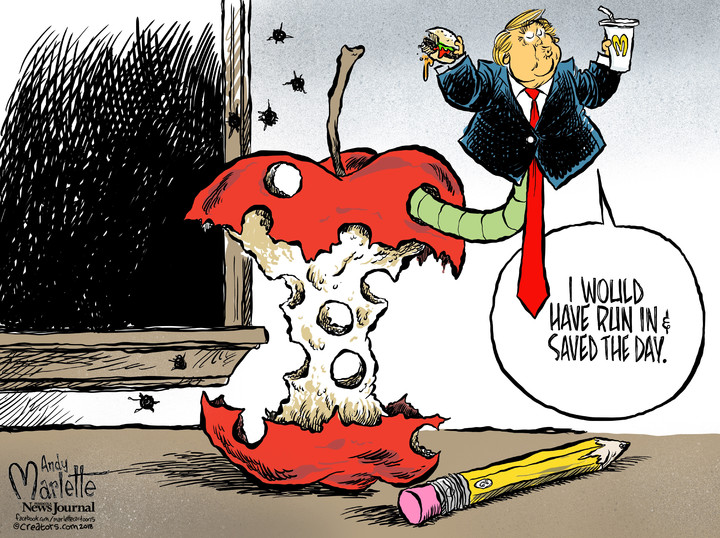 Andy Marlette for Feb 28, 2018