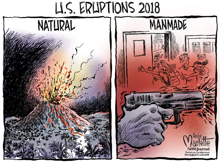 Andy Marlette for May 21, 2018