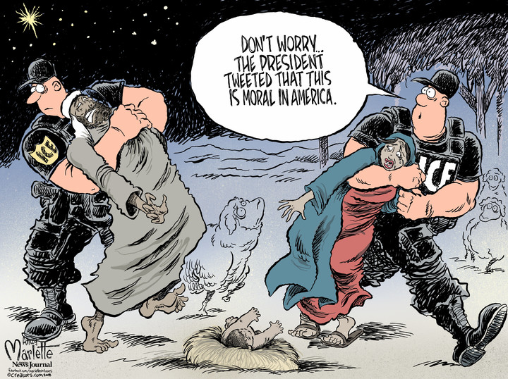 Andy Marlette for Jun 18, 2018