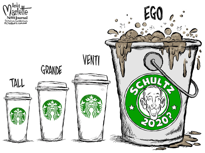 Andy Marlette for Jan 28, 2019