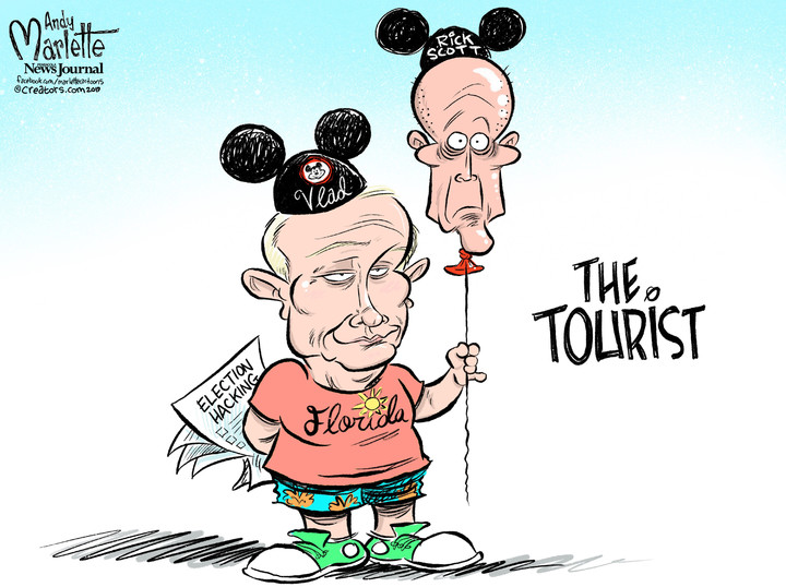 Andy Marlette for May 15, 2019