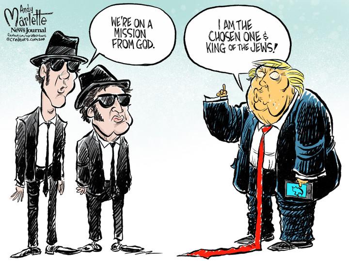 Image result for I am the chosen one cartoon